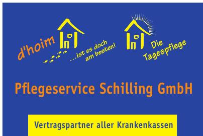 d'hoim Pflegeservice Schilling GmbH