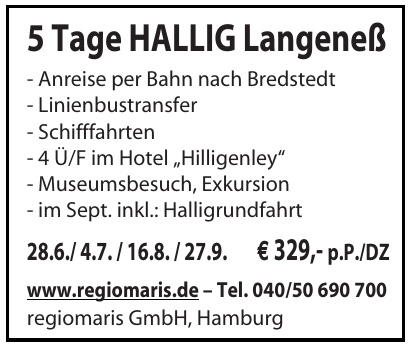 regiomaris GmbH