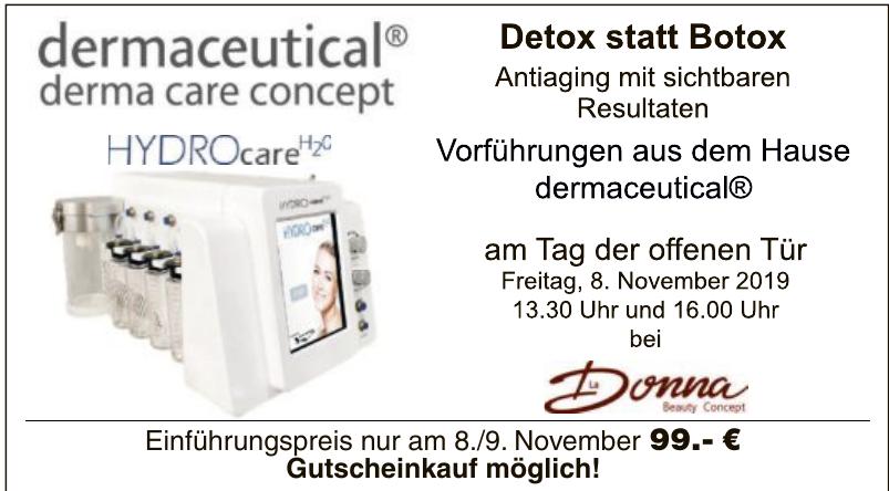 dermaceutical