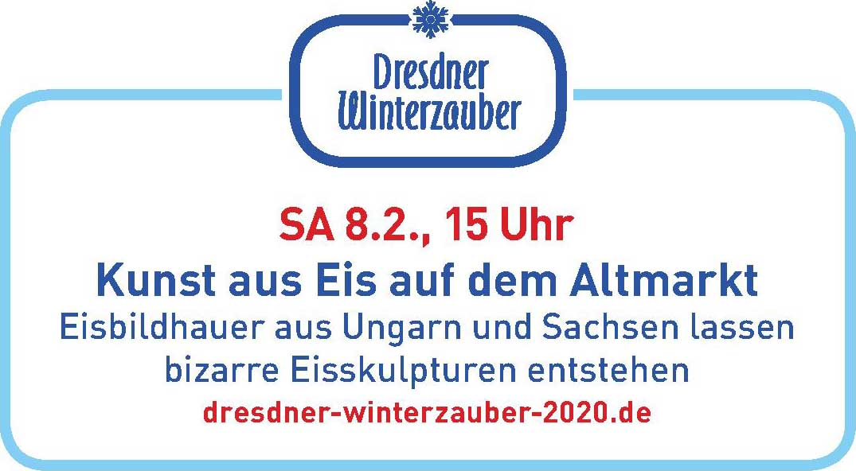 Dresdner Winterzauber