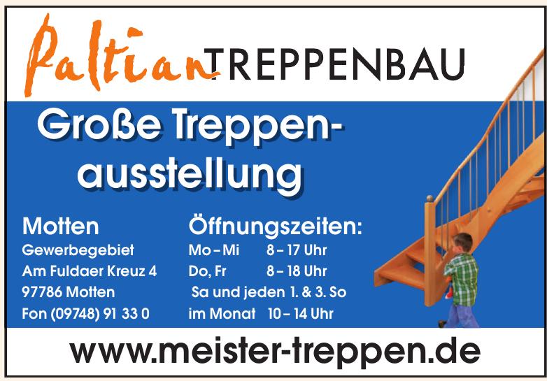 Paltian Treppenbau GmbH