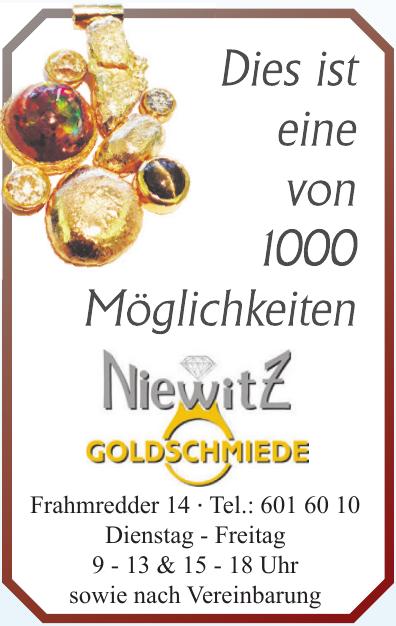 Goldschmiede Niewitz