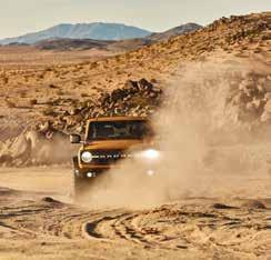 Neuvorstellung - Ford Bronco 2021