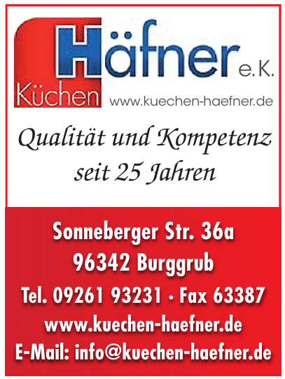 Küchen Häfner e.K.