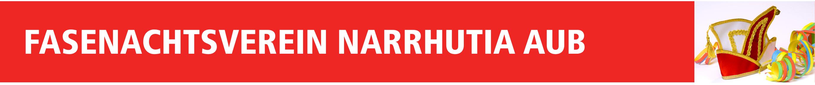 Fasenachtsverein Narrhutia Aub Image 1