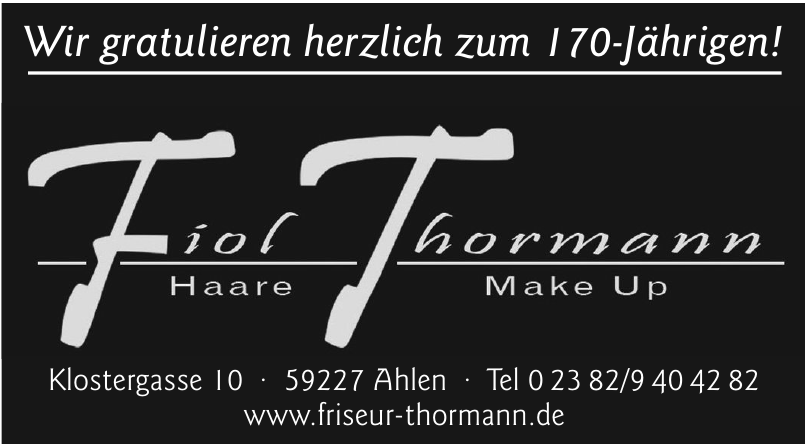 Fiol Thormann