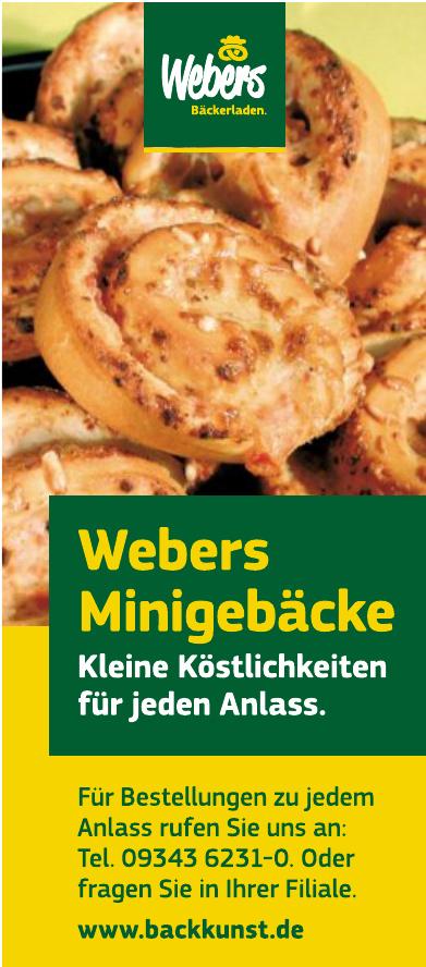 Webers Bäckerladen
