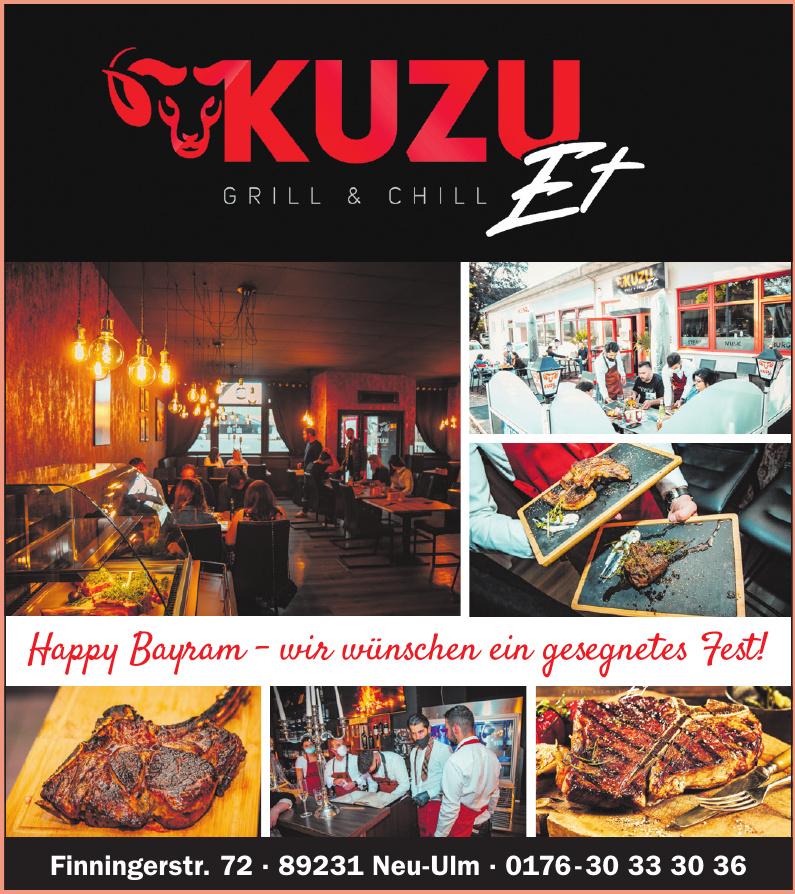 Kuzu Grill & Chill