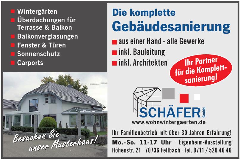 Schäfer GmbH