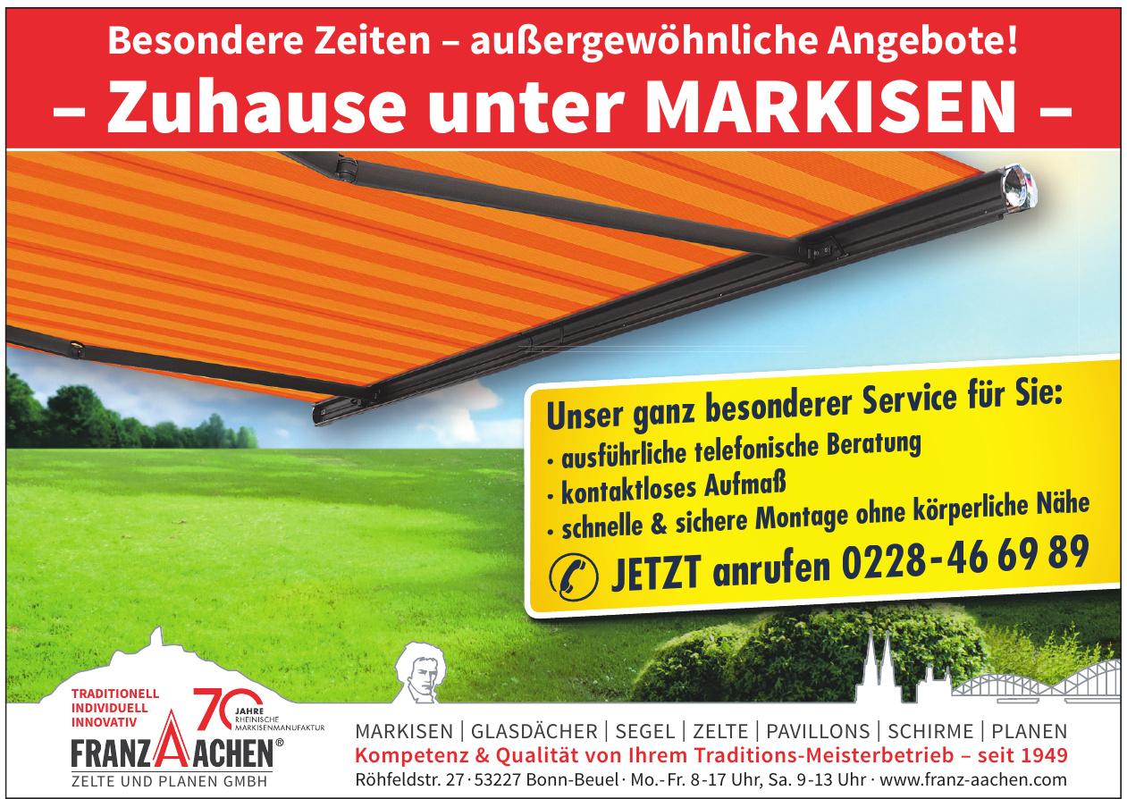 Franz Aachen GmbH