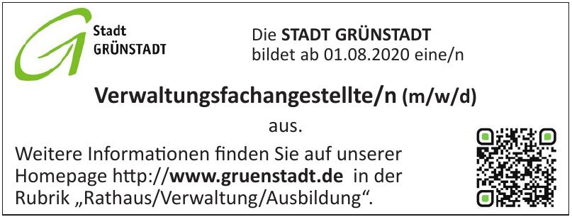 Stadt Grünstadt