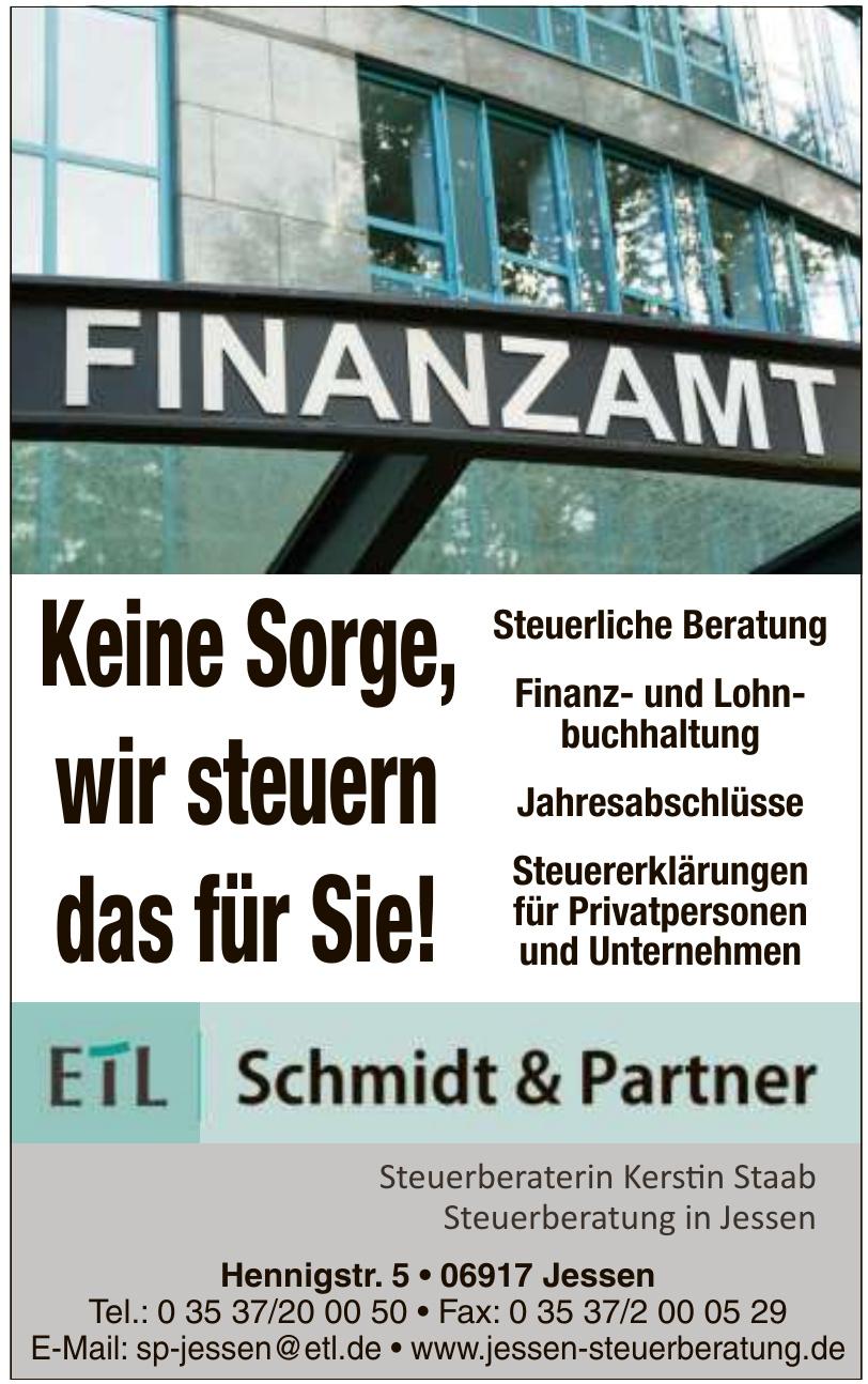 ETL Schmidt & Partner