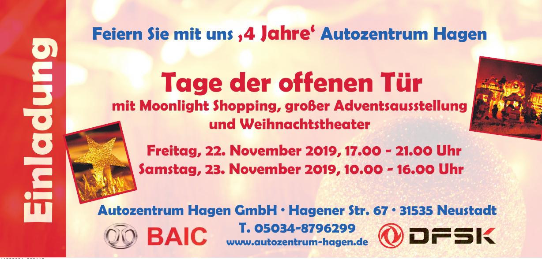 Autozentrum Hagen GmbH
