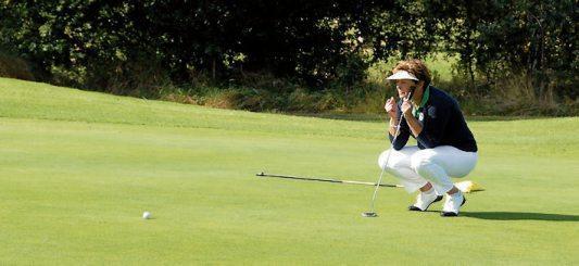 Golf Erlebnistag am Sonntag, 5. Mai Image 2
