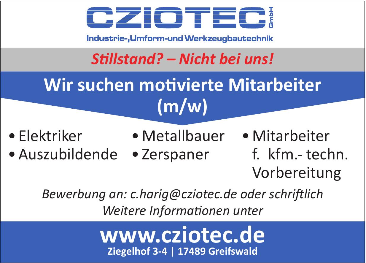 Cziotec GmbH