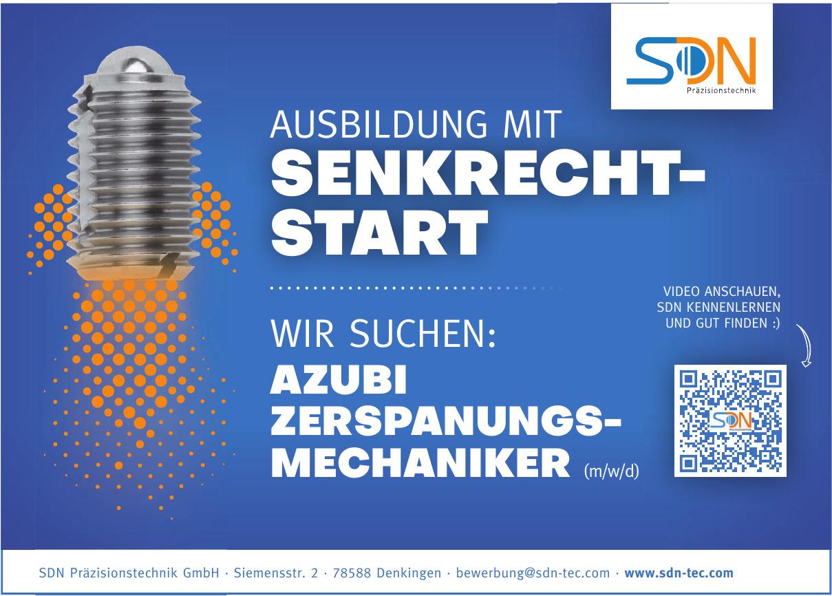 SDN Präzisionstechnik GmbH