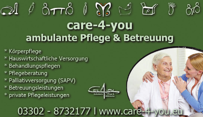 care-4-you