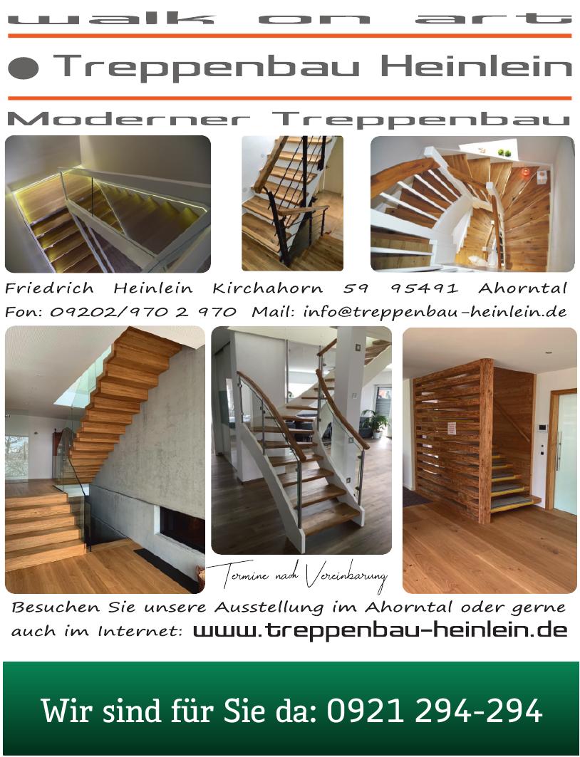 Treppenbau Heinlein