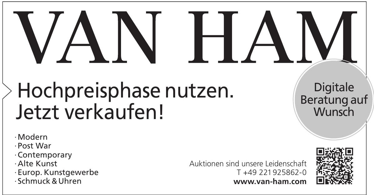 Van Ham