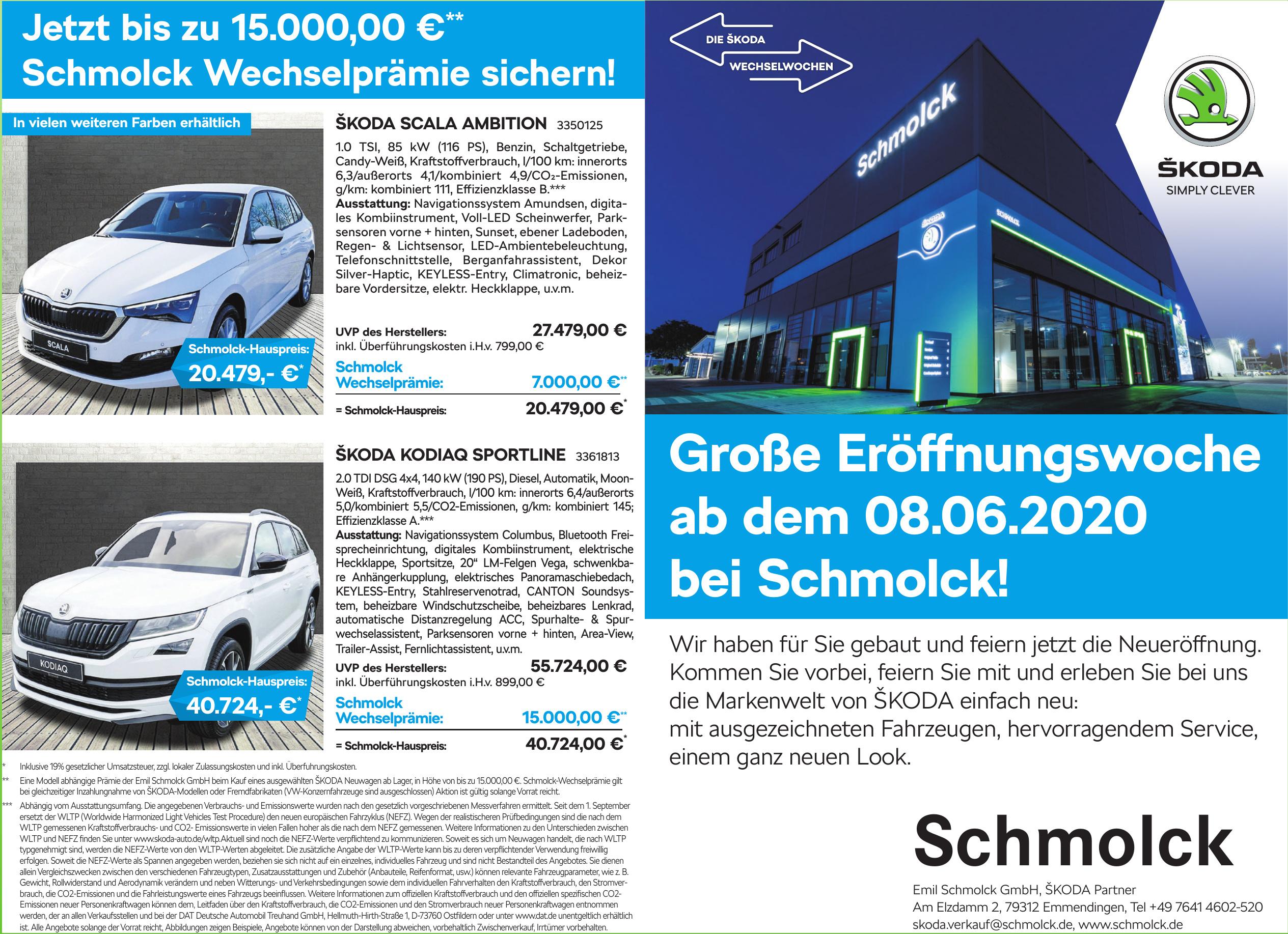 Schmolck GmbH & Co. KG