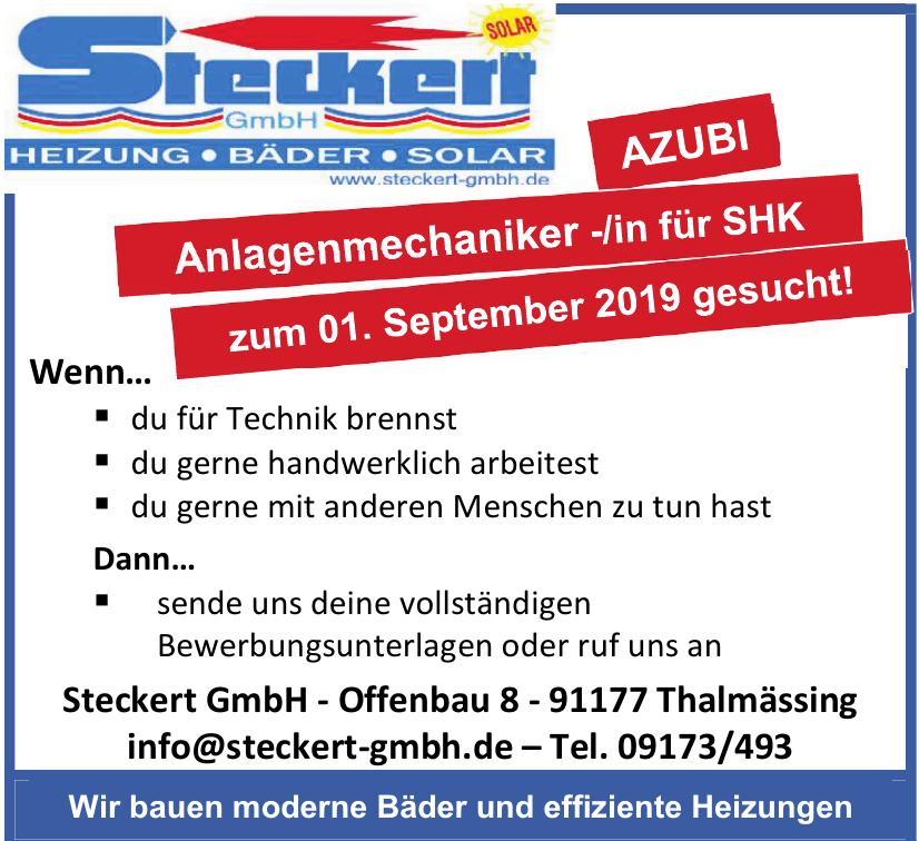 Steckert GmbH