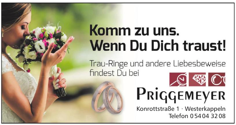 Priggemeyer