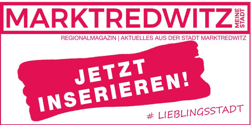 Meine Stadt Marktredwitz