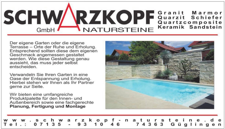 Schwarzkopf Natursteine GmbH
