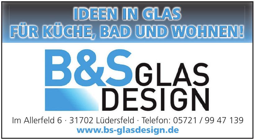 BS Glasdesign