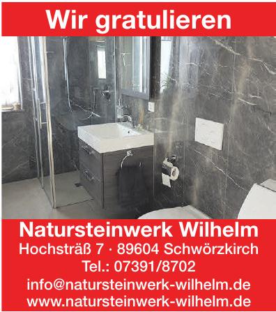 Natursteinwerk Georg Wilhelm