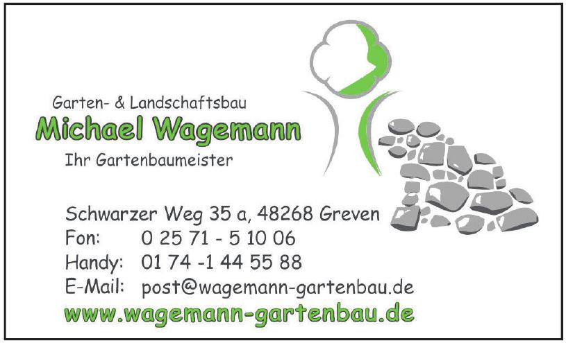 Michael Wagemann