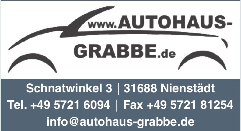 Autohaus Grabbe