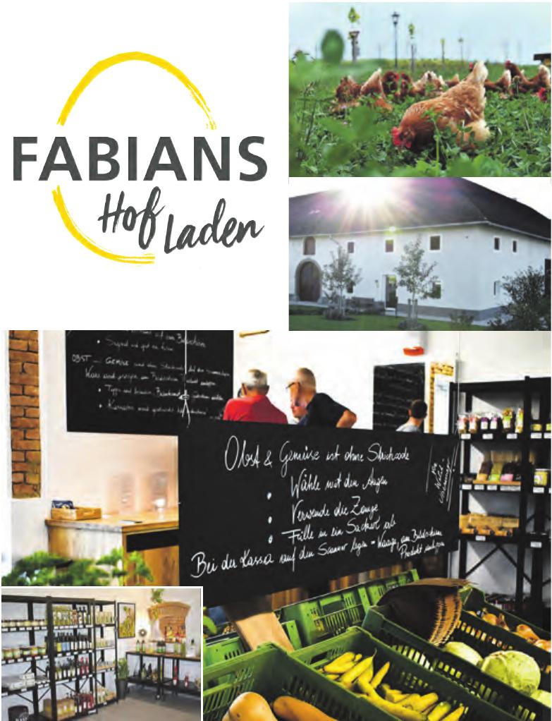 Fabian's Hofladen