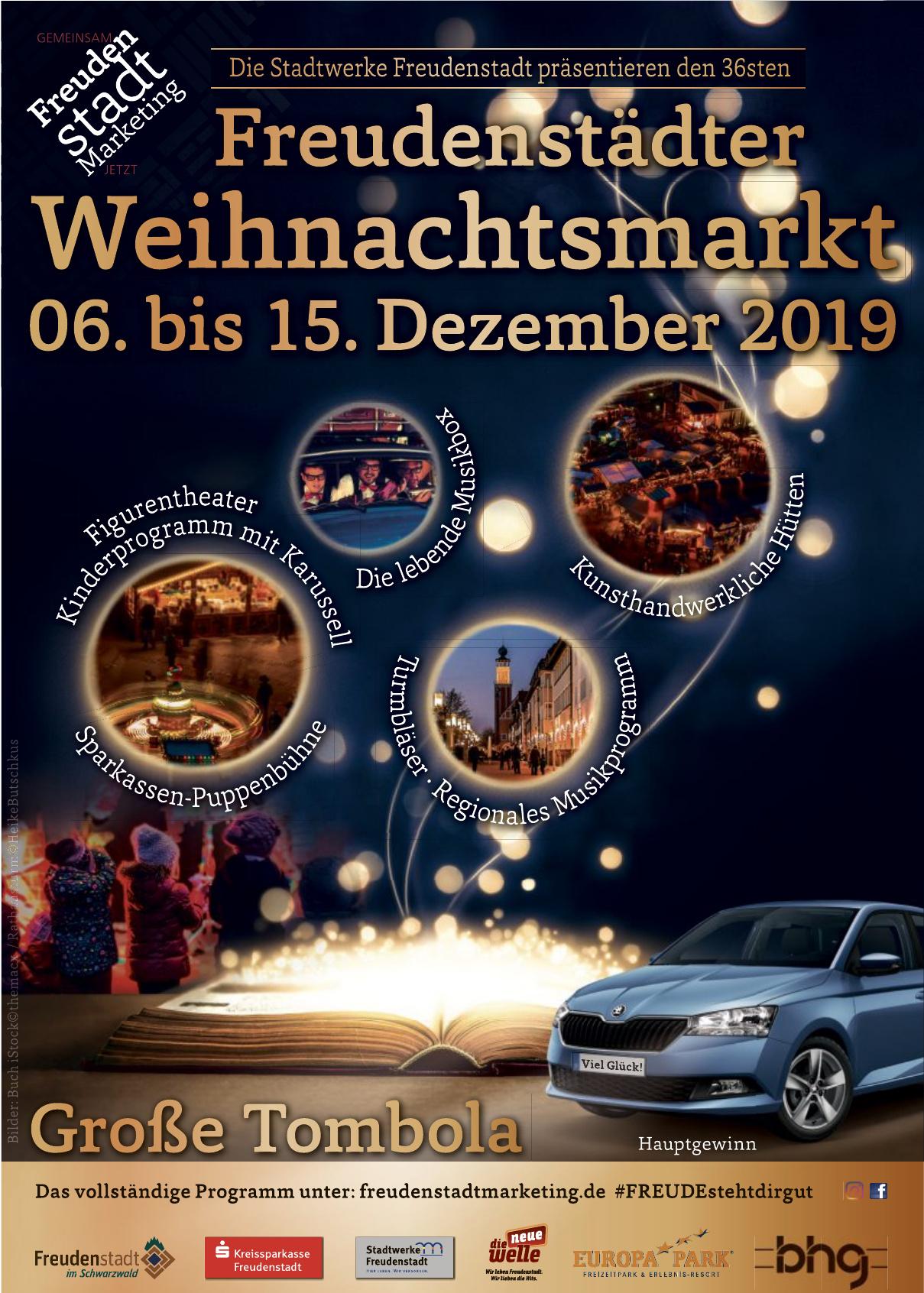 Freudenstadt Marketing