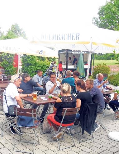 10 Jahre Gemeindezentrum Prebitz Image 2