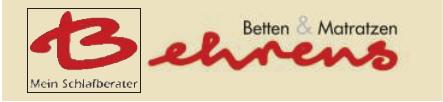 Betten & Matratzen Behrens