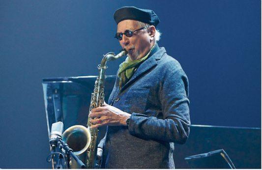 Charles Lloyd tritt am Freitag, 26. Juli, in Rottenburg auf. Bild: Kulturverein