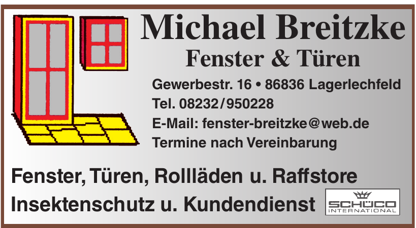 Michael Breitzke