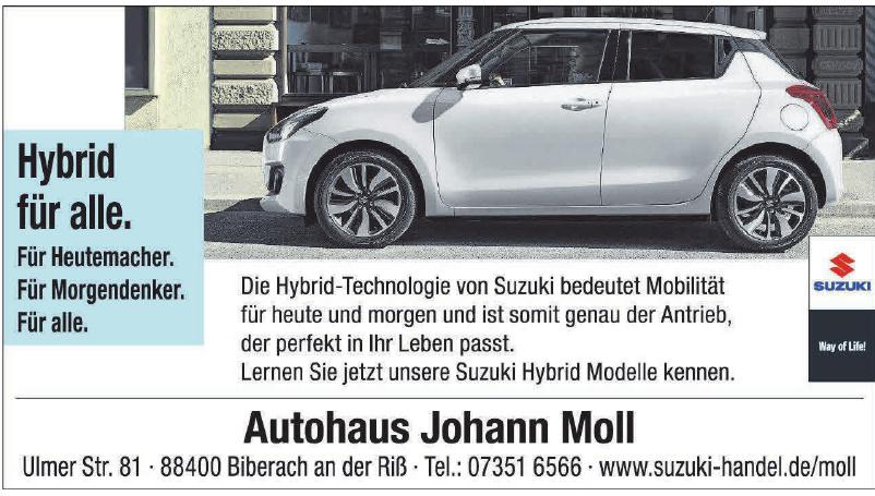 Autohaus Joh. Moll