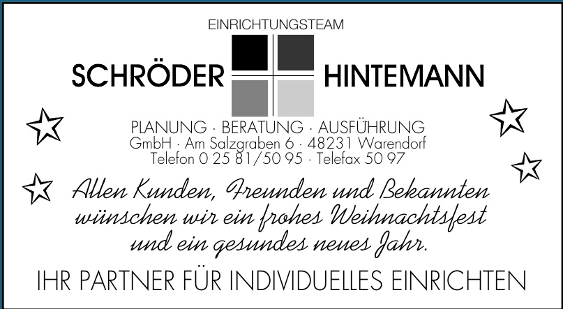 Schröder Hintemann GmbH