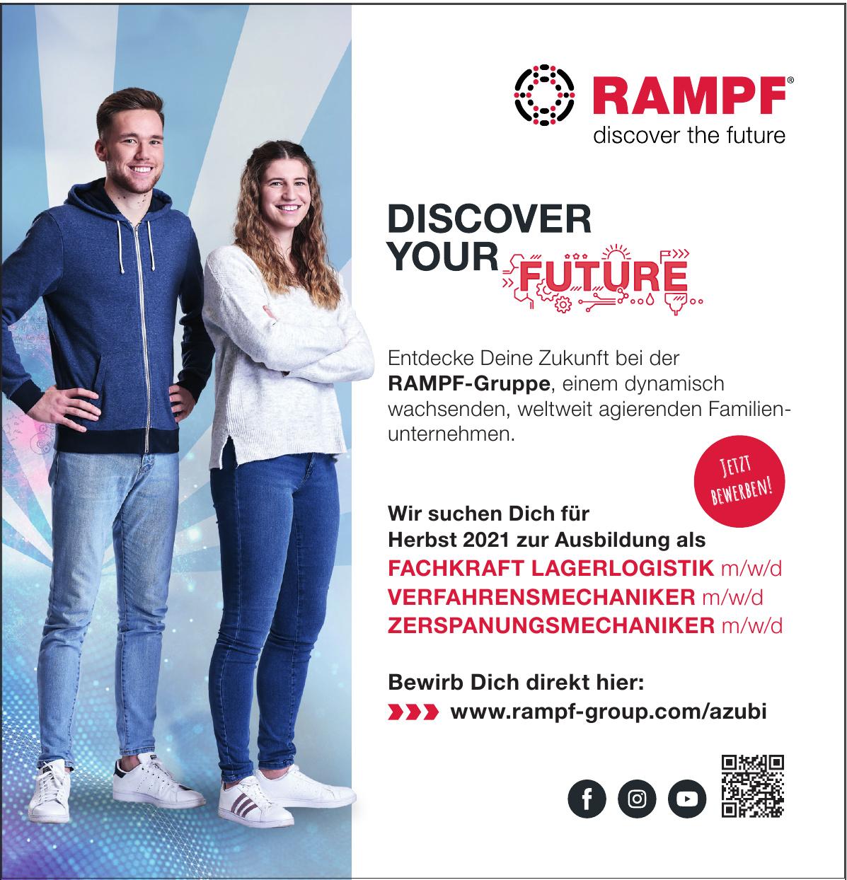 RAMPF-Gruppe