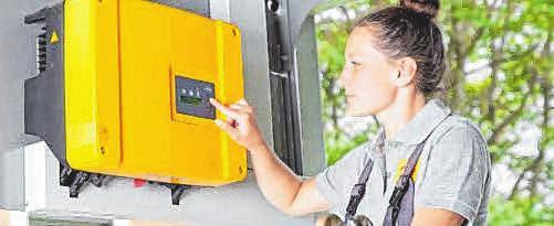 Das Elektrohandwerk: Eine solide Ausbildung für die sichere Zukunft Image 2
