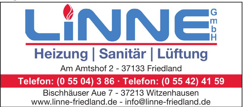 Linne GmbH