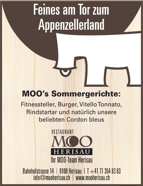 Restaurant MOO
