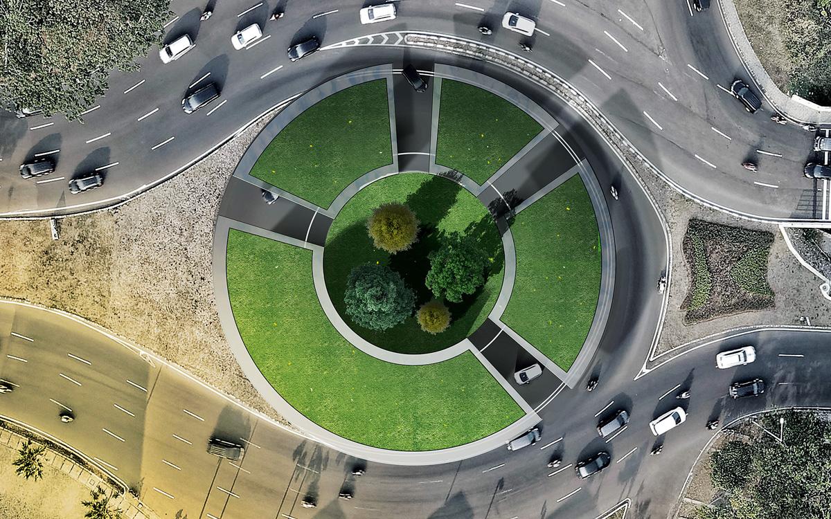 Die Tankstelle der Zukunft Image 2
