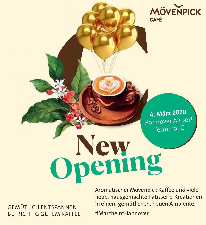 Mövenpick Café