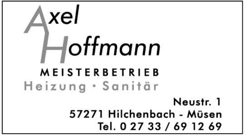 Alex Hoffmann