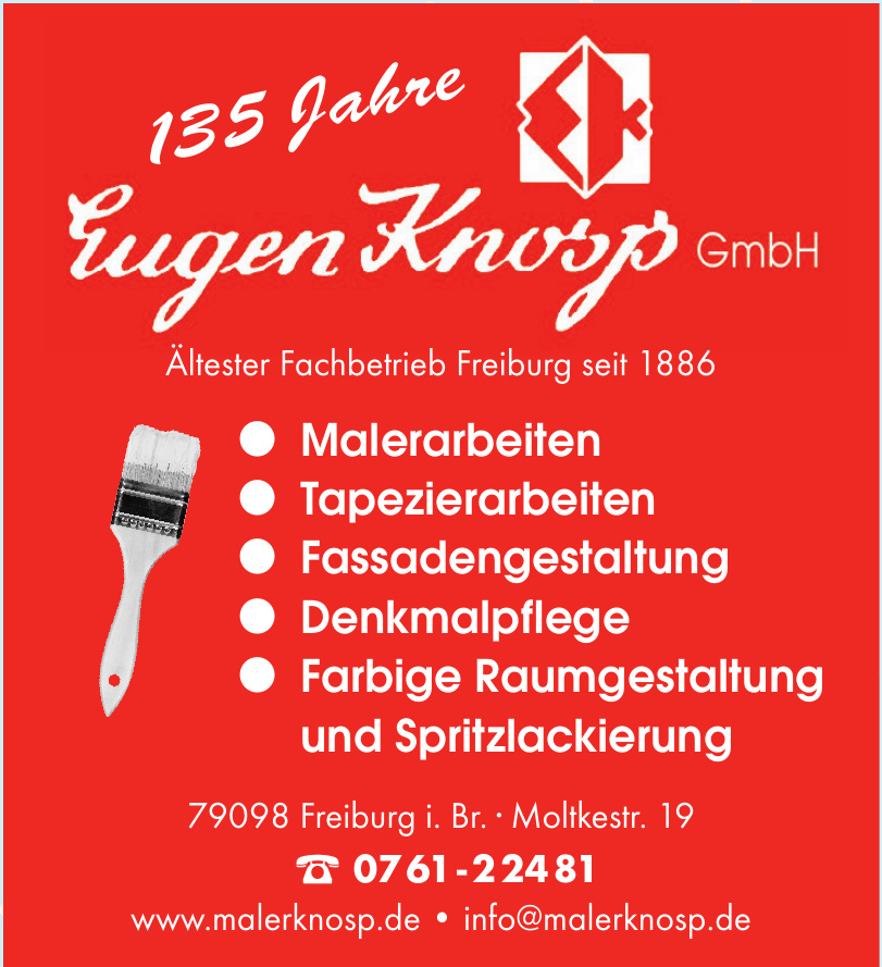Eugen Knosp GmbH