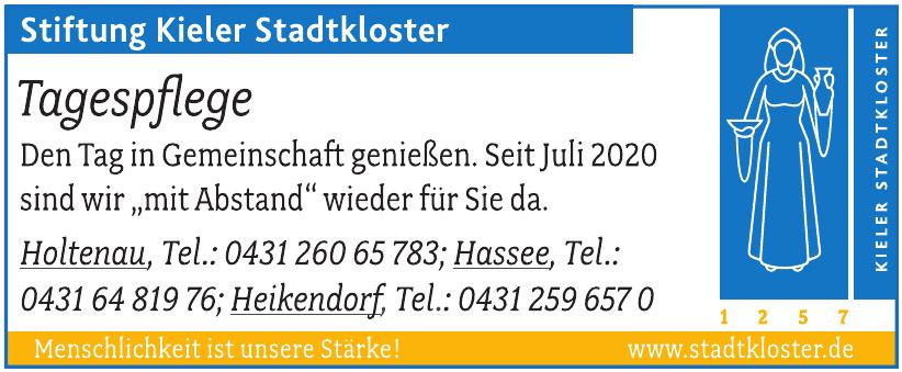 Stiftung Kieler Stadtkloster
