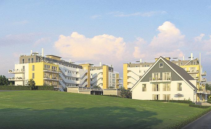 Perfekt geplante Resorts Image 4